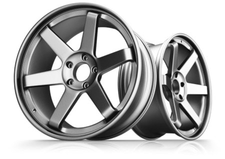 Alloy Rim Repairs Deerfield Beach